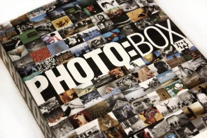 Photo:BOX book